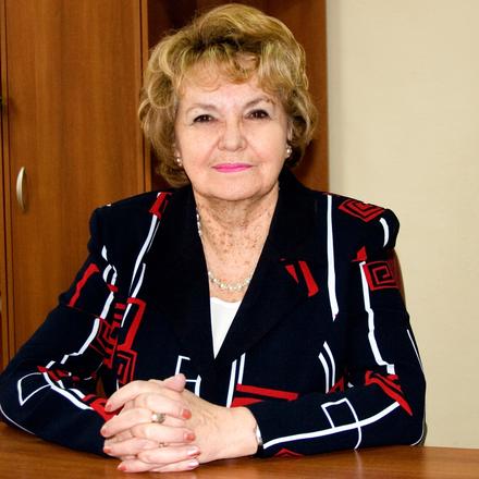 Козлова Светлана Акимовна