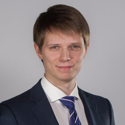 Куприянов Роман Борисович