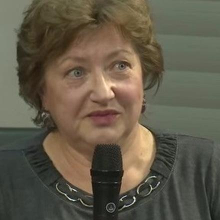 Смирнова Татьяна Михайловна