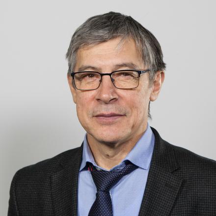 Резаков Равиль Гарифович