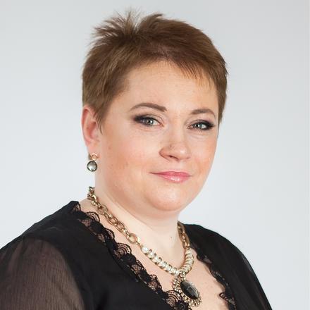 Руденко Ирина Игоревна