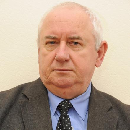 Рудинский Виктор Григорьевич