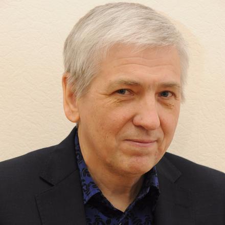 Рукавишников Алексей Аркадьевич