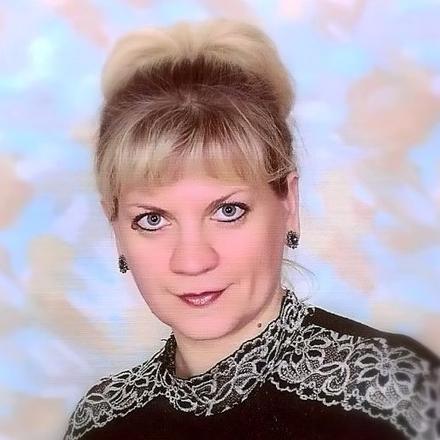 Рыжих Анна Валерьевна