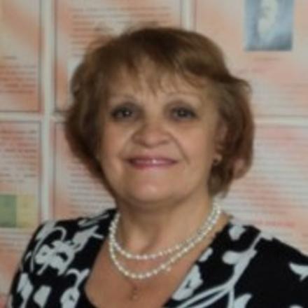 Рыжова Людмила Павловна