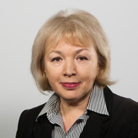 Сабурова Светлана Викентьевна