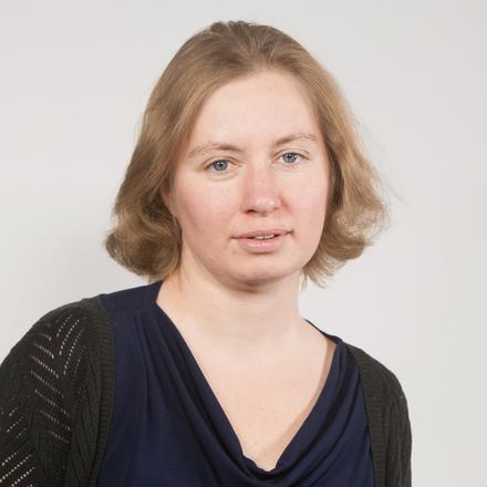 Сахарова Мария Викторовна