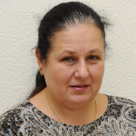 Сапелкина Наталья Анатольевна