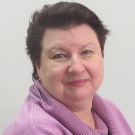 Сапожникова Ольга Борисовна