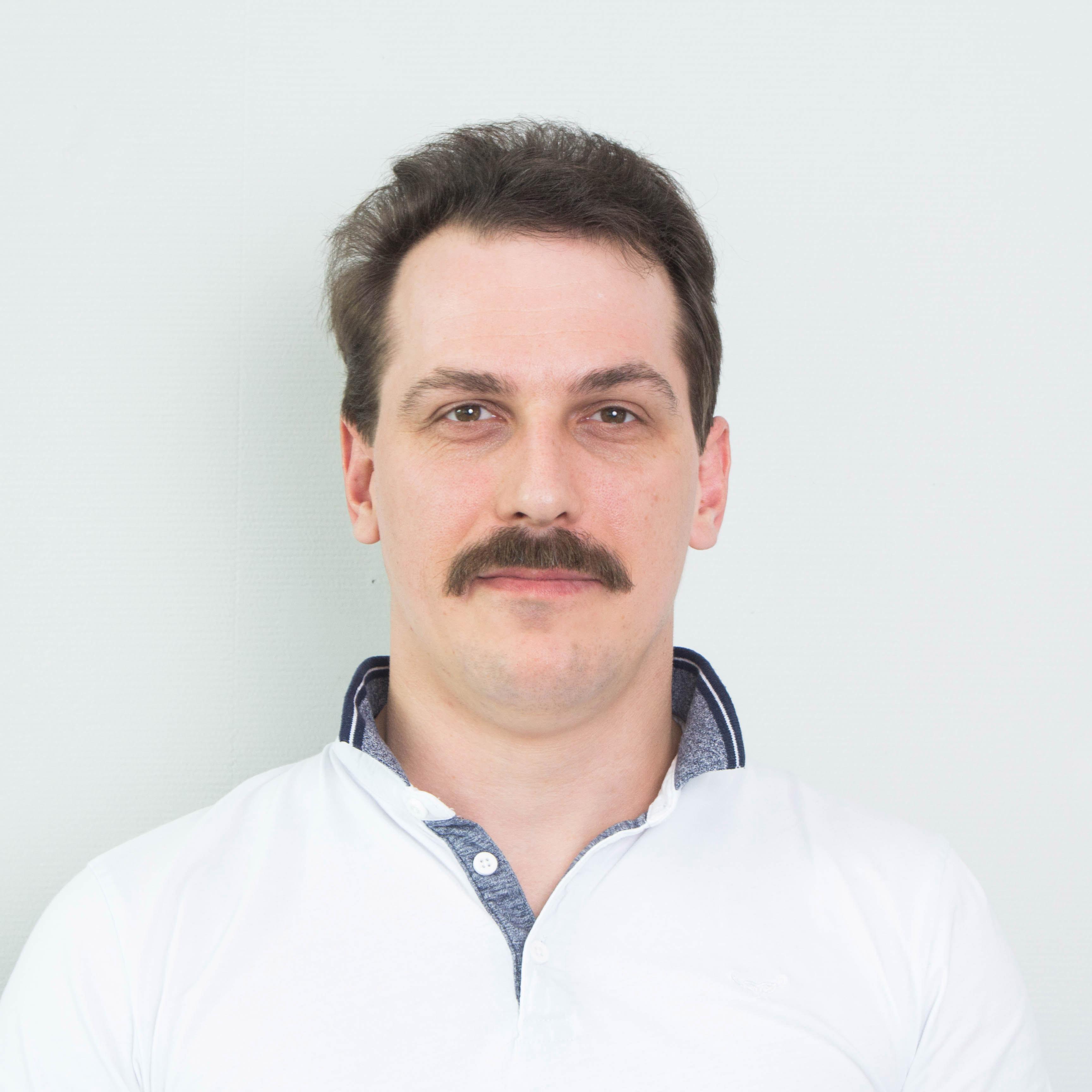 Дульнев Александр Александрович