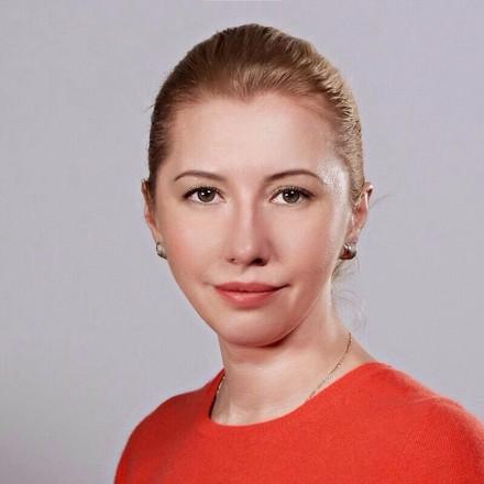 Серебрякова Светлана Борисовна