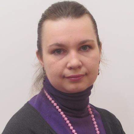 Шапорова Надежда Валерьевна