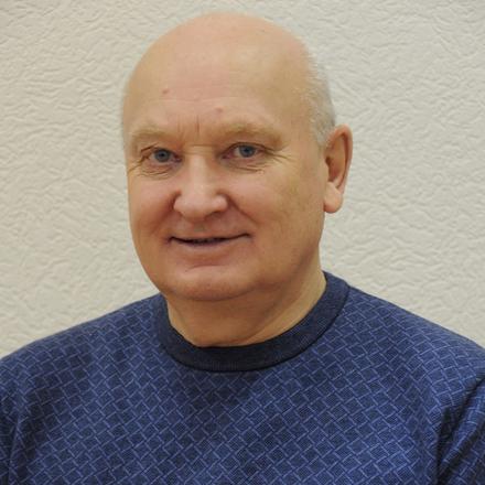 Шевкин Вячеслав Петрович