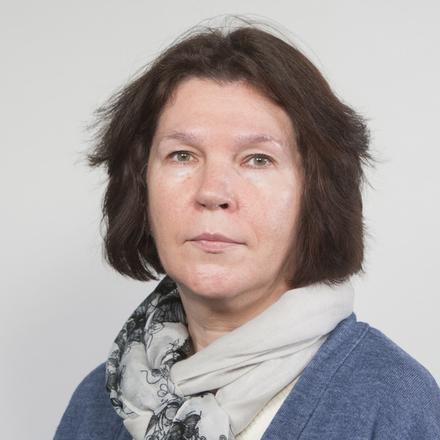 Щелокова Лариса Ивановна