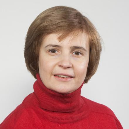 Щулепникова Екатерина Ильинична