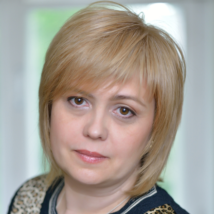Шишко Татьяна Константиновна