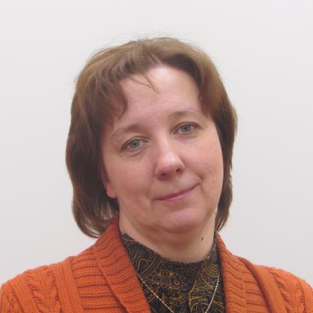 Штильман Наталья Валерьевна