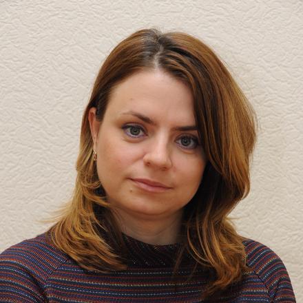 Скатова Елена Александровна