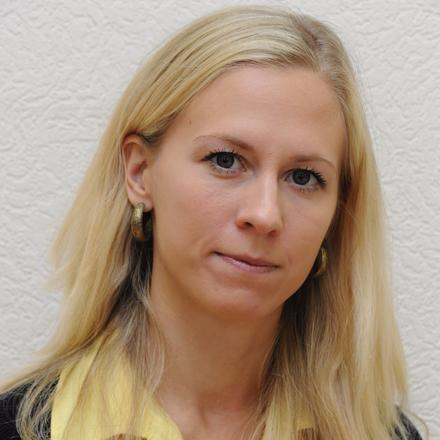 Смирнова Екатерина Леонидовна