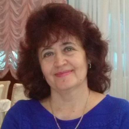 Собянина Валентина Александровна
