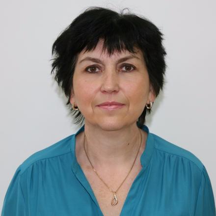 Соколова Елена  Ивановна