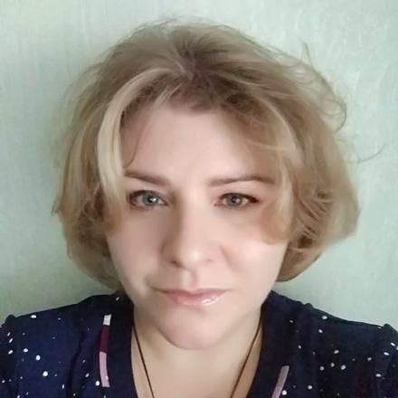 Старицына Светлана Григорьевна