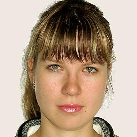 Стекольщикова Ирина Витальевна