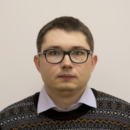 Степанов Владимир Валерьевич