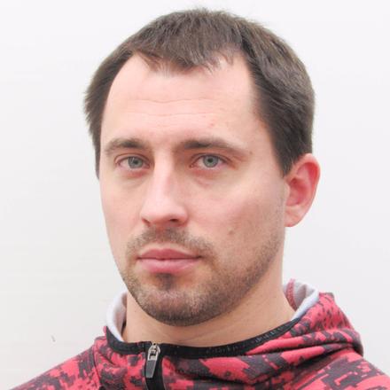 Стеценко Денис Сергеевич