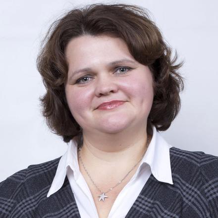 Столярова Наталья Геннадьевна