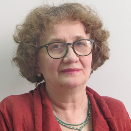 Судакова Марина Ивановна