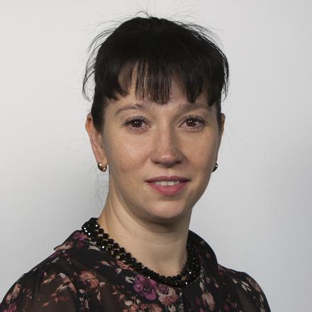 Свиясова Ольга Владимировна