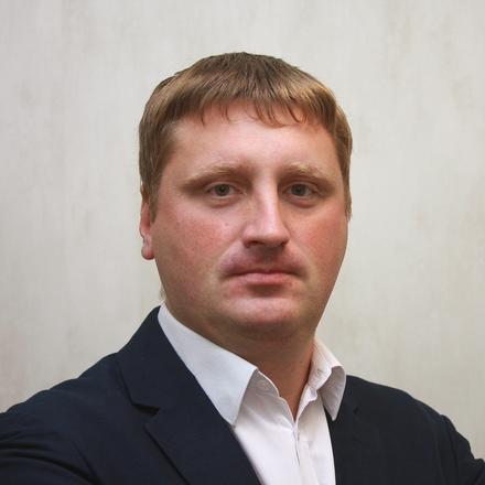 Теребиленко Михаил Николаевич