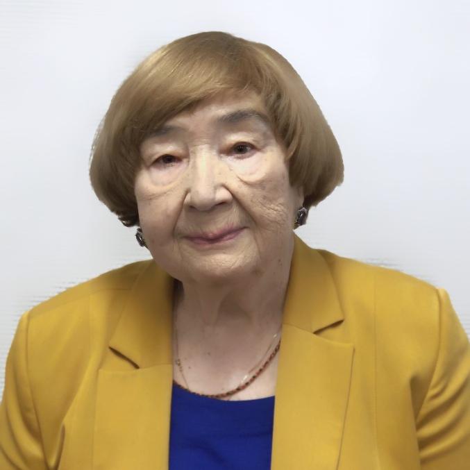 Языкова Наталья Витальевна