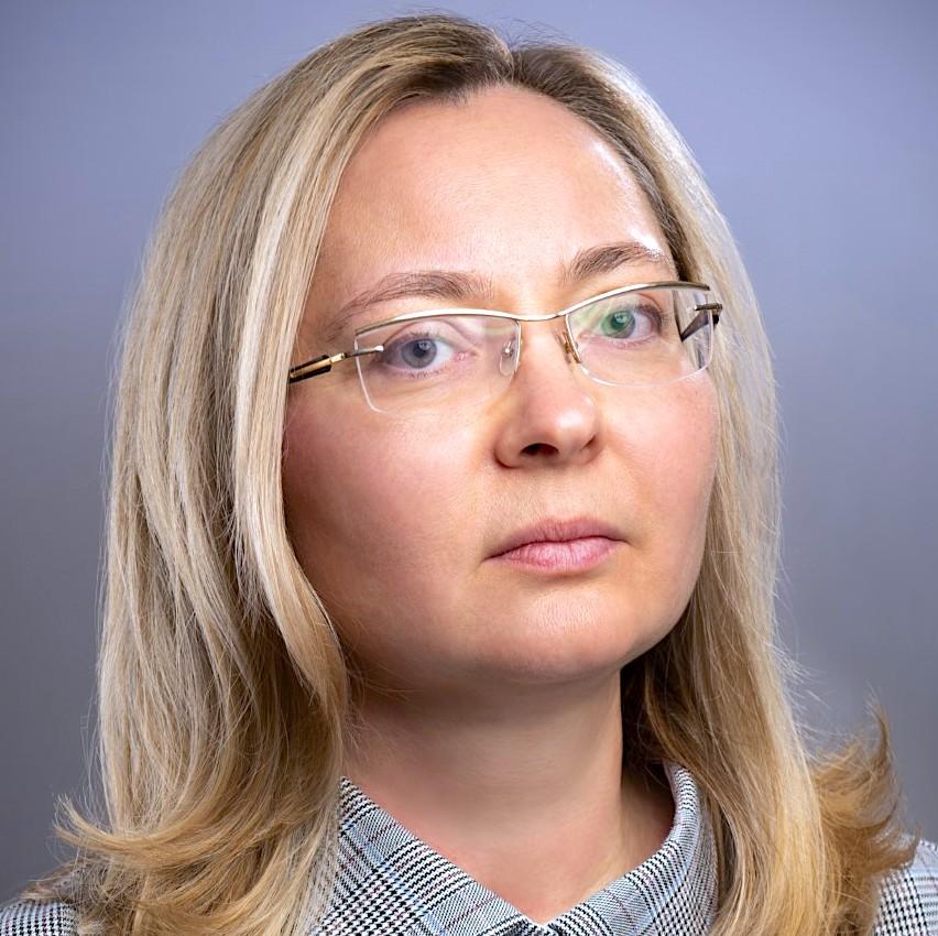 Суворина Екатерина Владимировна