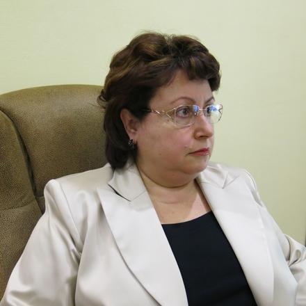 Титова Ольга Анатольевна