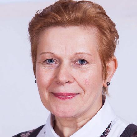 Торочкова Татьяна Юрьевна