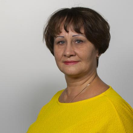 Трубюк Светлана Владимировна