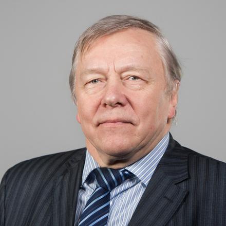 Туйцын Юрий Владимирович