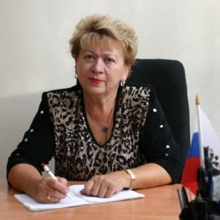 Уколова Любовь Ивановна