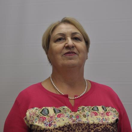 Ушакова Екатерина Викторовна