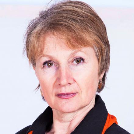 Валеева Валентина Николаевна