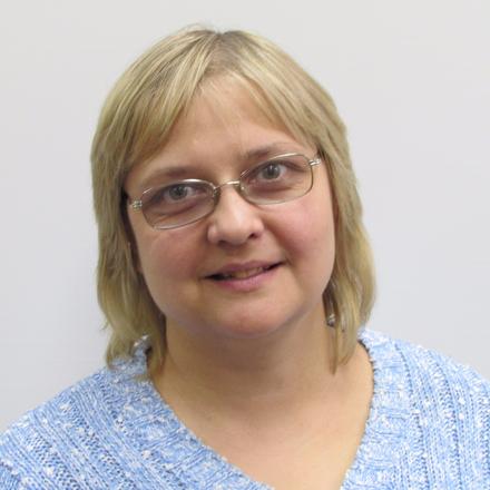Власенкова Юлия Ивановна