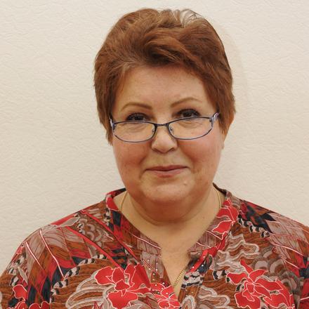 Войтелева Галина Николаевна