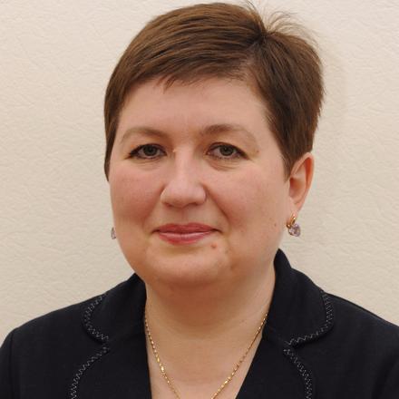 Воробьева Татьяна Михайловна