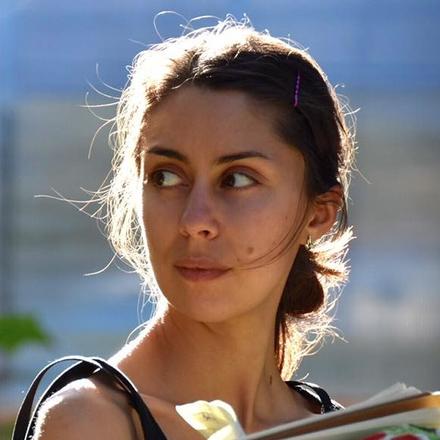 Воробьева Ирина Игоревна