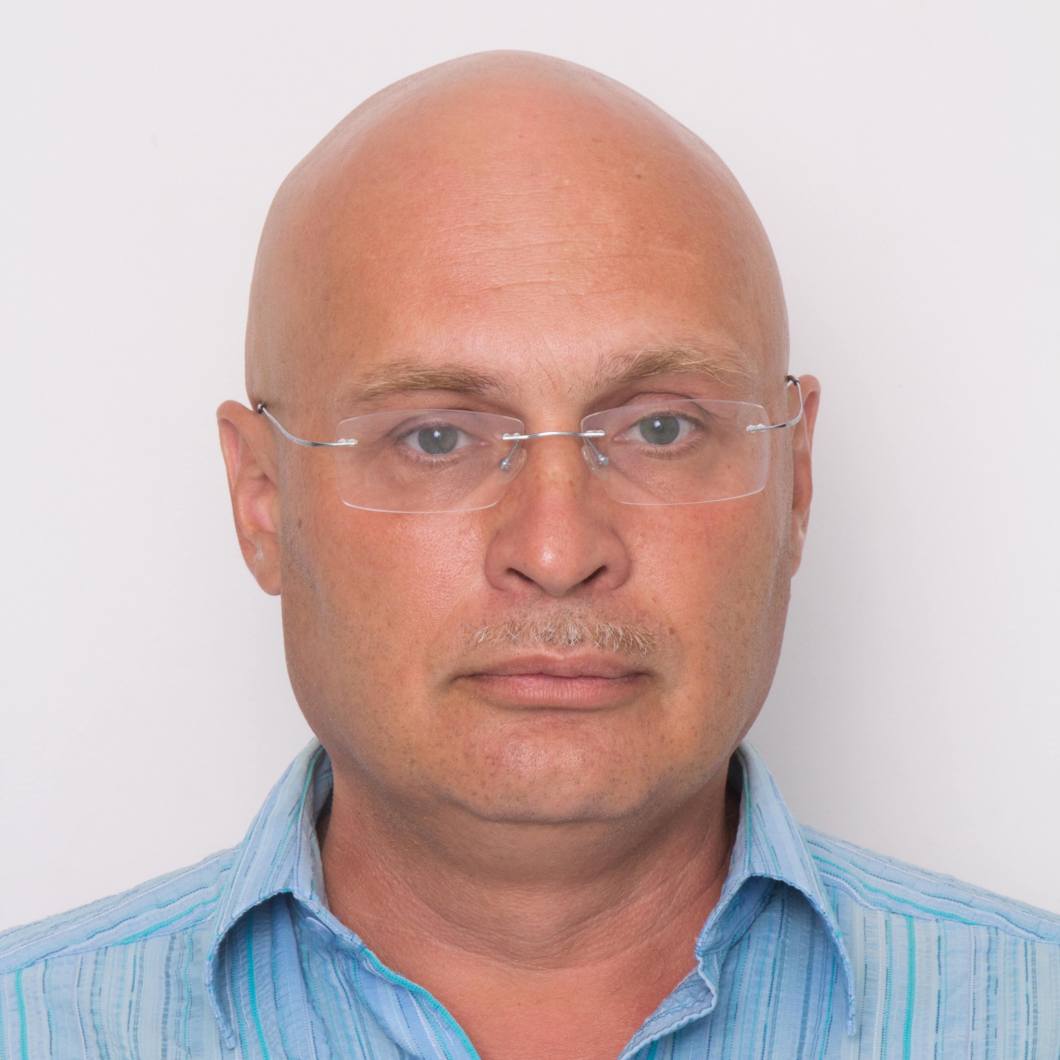 Черников Виктор Васильевич