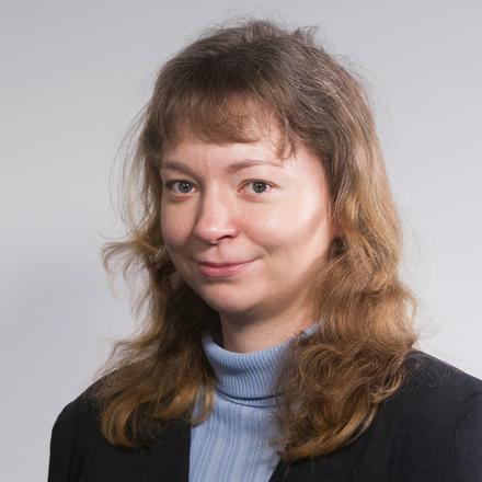 Юрченко Ольга Владимировна