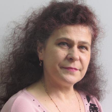 Юрчик Инна Алексеевна