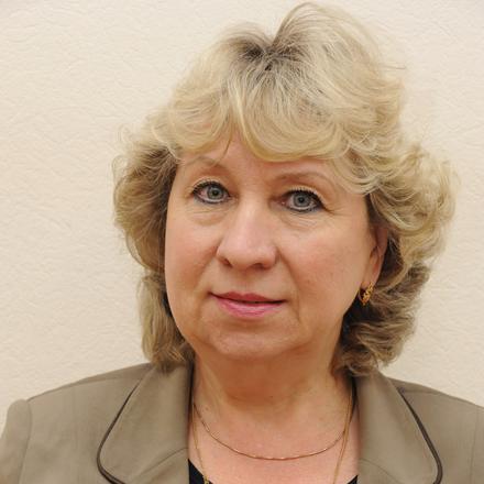 Замбор Ольга Павловна